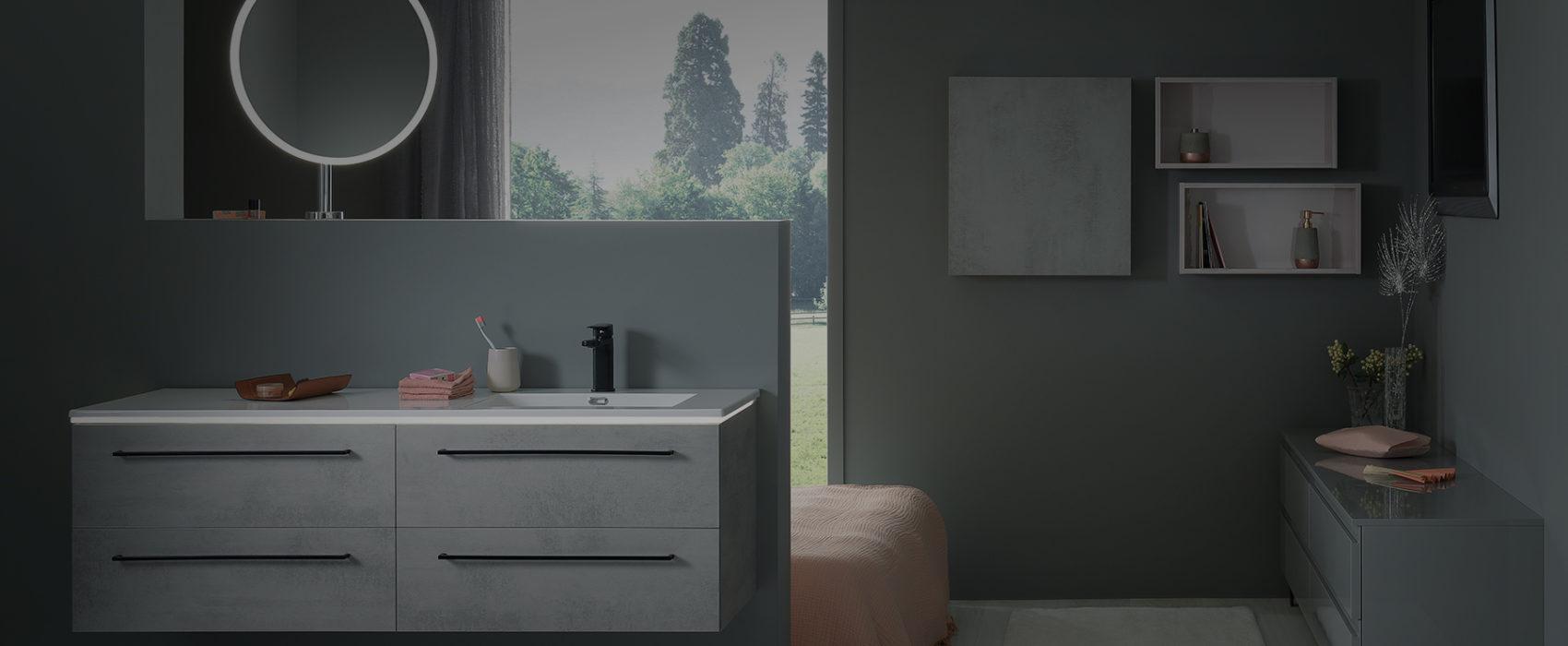 conception et rénovation salle de bain clermont-ferrand