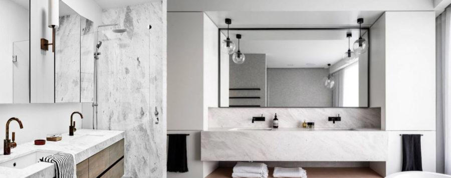 Inspirez-Vous : La salle de bain de mes rêves