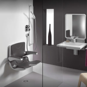 salle bain handicape
